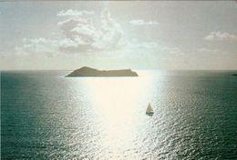 1 AK British Virgin Islands BVI * Deadman's Chest Island - Eine Insel Im Sir Francis Drake Channel * - Isole Vergine Britanniche