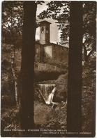 Y5278 Poppi (Arezzo) - Badia Prataglia - Una Cascata Sul Torrente Archiano / Non Viaggiata - Italia