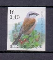 2885 Grauwe Klauwier Buzin ONGETAND POSTFRIS** 2000 - Belgique