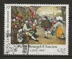 FRANCE:, Obl., N° YT 3369, TB - France