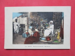 Rabat - Marchand De Ferraille - Rue Souika (No. 519) (Maroc) - Rabat
