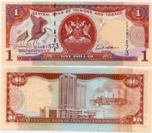 TRINIDAD & TOBAGO     1 Dollar      P-46       2006      UNC - Trinidad Y Tobago