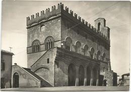 Y5283 Orvieto (Terni) - Palazzo Del Capitano Del Popolo / Viaggiata 1956 - Italy