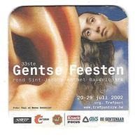 77a Brij. Haacht Primus Gentse Feesten 2002 - Sous-bocks