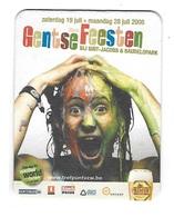 80a Brij. Haacht Primus Gentse Feesten 2008 - Portavasos