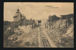 NAMUR  LE FUNICULAIRE - Namur