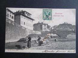 Environs De FLORENCE  ( TOSCANA )  MONTELUPO   Ponte Sulla Pesa            - EMPOLI - PISTOIA - PRATO - PISE - Italia