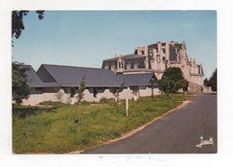 Loctudy : Le Centre Familial Du Dourdy 1974 -( Carte Avec Erreur Et Réimpression -cf Au Dos) - Loctudy