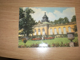 Potsdam Sanssouci Neue Kemmern - Allemagne
