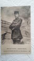 CPA -  Photo Militaire   - Hotel Des Invalides - Musée De L'Armée - Capitaine Guynemer - Regiments