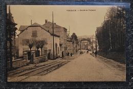 2097/VIELSALM-1922 (Edit.Librairie Moderne Halconruy - Vielsalm