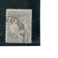 AUSTRALIA1915: Michel23II (watermark3)used Cat.Value25euros($27) - Used Stamps