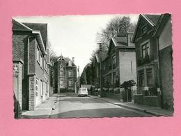 C.P. Ciney  =  Rue Charles  Capelle - Ciney