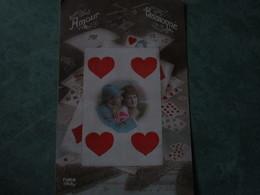 Amour - Passionné - Speelkaarten