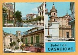 Saluti Da Casagiove - Caserta
