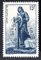 1951 / YT 351 OBLITERE COTE 8.70 € - Used Stamps