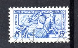 1955 / YT 418 OBLITERE COTE  7.10 € - Monaco