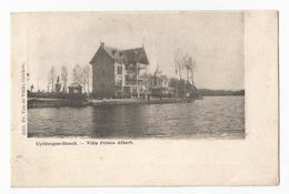 Uitbergen Donck Villa Prince ALbert PK Overmeiren Berlare - Berlare