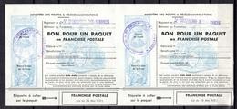 France FM YT N° 14C En Paire ** MNH. TB. A Saisir! - Franchise Militaire (timbres)