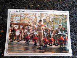 La Musique De La Légion étrangère, 13 Aubagne  (J8) - Regimenten