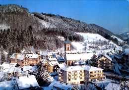 Bad Peterstal Kneipp Und Mineralbad - Bad Peterstal-Griesbach