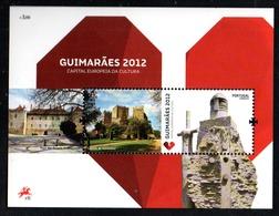 N° 335 ** - 2012 - Blocks & Sheetlets