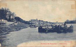 78-CONFLANS SAINT HONORINE-N°376-F/0011 - Conflans Saint Honorine