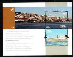 N° 337 ** - 2012 - Blocks & Sheetlets