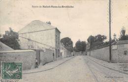 78-SAINT NOM LA BRETECHE-N°376-H/0081 - St. Nom La Breteche