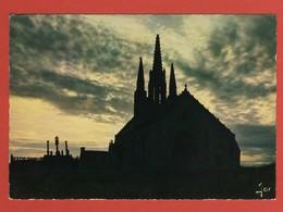 CP 29 SAINT JEAN TROLIMON  1364  Notre Dame De Tronoen - Saint-Jean-Trolimon
