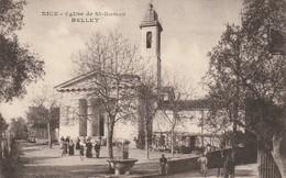 Nice/06/ Eglise De St-Roman Bellet/ Réf:fm:1323 - Monuments, édifices