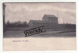 Auderghem (la Gare) - Auderghem - Oudergem