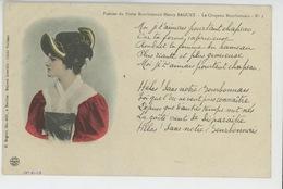 POESIES DU POETE BOURBONNAIS HENRY BAGUET - Le Chapeau Bourbonnais N°2 - Edit. H. BAGUET à MOULINS - Francia