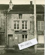 Ardennes.AUTRECOURT. 1967. Le Bureau Des Postes - Fotos