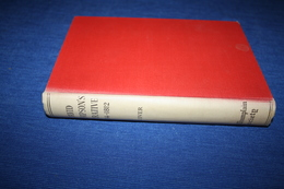 Publication Of The Champlain Society David Thompson's Narrative 1784-1812 Anglais - Books, Magazines, Comics