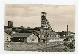 CPSM - 71 - MONTCEAU-LES-MINES - LE PUITS PLICHON  - - Montceau Les Mines