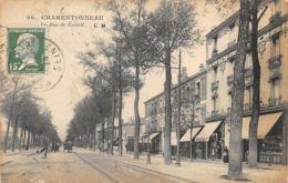 94-CHARENTONNEAU-N°380-B/0203 - Francia