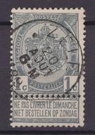 N° 53 ZELE - 1893-1907 Coat Of Arms