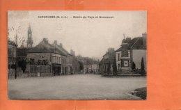 SENONCHES ( E-et-L )    Achat Immédiat - France