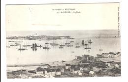 SAINT-PIERRE ET MIQUELON - Saint-Pierre - La Rade - Saint-Pierre-et-Miquelon