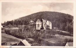 Seltene ALTE  Foto- AK   OBER-WEISTRITZT / Kreis Schweidnitz / Schlesien / Polen  - Gauheimmütter Und Bräuteschule - - Schlesien