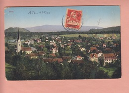 OLD POSTCARD - SWITZERLAND - SCHWEIZ -  SUISSE -     SEON - AG Argovie