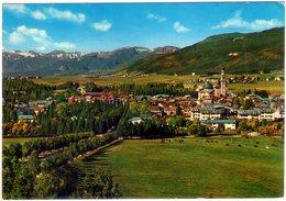 Asiago (Vi). Panorama. VG. - Vicenza