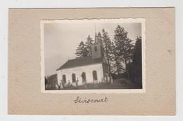 Séviscourt  Bras Libramont-Chevigny       PHOTO De L'église Et Ses Environs - Libramont-Chevigny