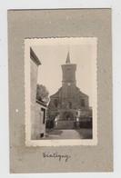 Tintigny     PHOTO De L'église Et Ses Environs - Tintigny