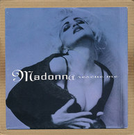 "7"" Single, Madonna - Rescue Me - Disco, Pop"