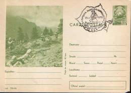 Romania - Postal Stationery Postcard Military 1969 Code - 739 - Postal Stationery