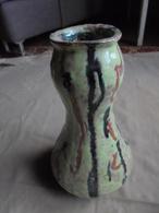 Vintage - Vase - Poterie Artisanale Années 70 - Ceramics & Pottery