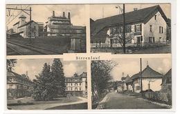 SUISSE - SVIZZERA - BIRRENLAUF - ARGOVIE - AG Aargau