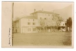SUISSE - SVIZZERA - RAMELLO BELLINZONA - TESSIN - TI Ticino